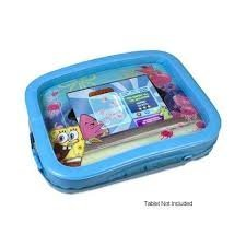 Nickelodeon SpongeBob SquarePants Universal Activity Tray for iPad (1st - 4th Generation)