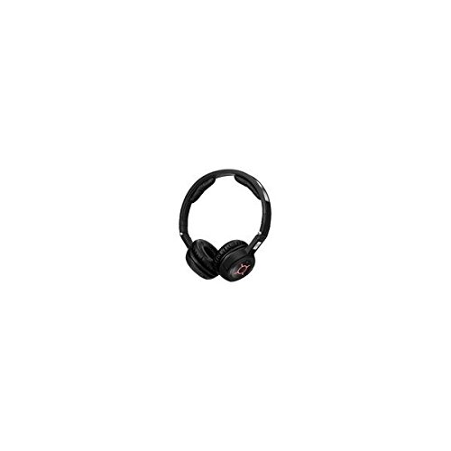 Sennheiser Pxc 310 On-Ear Headphone With Mic And Water Resistance (Black)