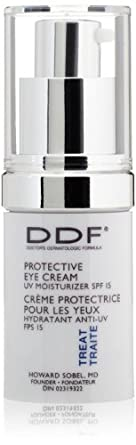 DDF Protective Eye Cream SPF 15, 0.5 oz.