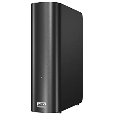 Western Digital My Book Live 3 TB Personal Cloud Storage Drive by Western Digital