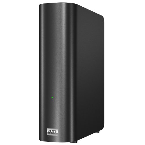 Western Digital My Book Live 3 TB Personal Cloud Storage Drive