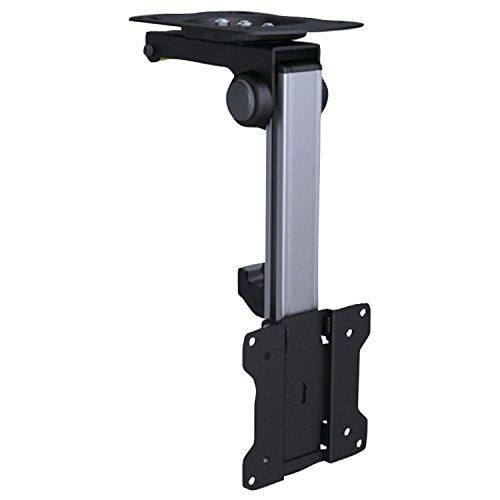 OSD Audio Swivel Under Cabinet TV Mount for 13-27 inch TVs