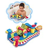 31GV4KRH6FL. SL160  Alex Car Wash Floating Tub Playcenter