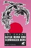 img - for Roter Mond und Schwarzer Berg. book / textbook / text book