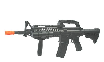 Electric Paintball Gun