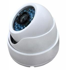 CP PLUS CP-LAC-DC85L2 850TVL IR Dome CCTV Camera