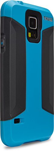 Thule Atmos X3 Case for Galaxy Note 4, Blue/Dark Shadow (Thule Blue Case compare prices)