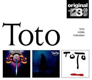 Toto - Turn Back [US-Import] - Zortam Music