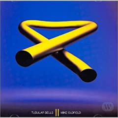 Mike Olfield – Tubular Bells II (1999)