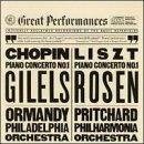 Chopin Piano Concerto 1