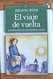 El Viaje De Vuelta