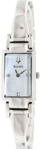 Bulova Women'S 96P137 Classic Bracelet Watch