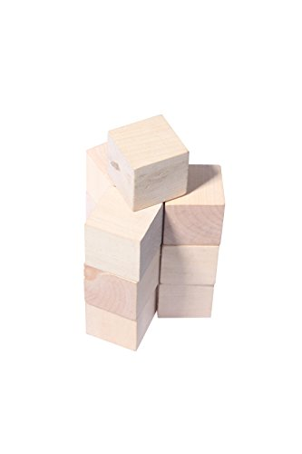 large blank wood dice craft wooden cubes natural On large wooden blocks for crafts
