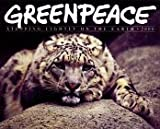img - for Greenpeace Calendar: 2000 (Calendar) book / textbook / text book
