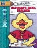 Kindergarten (Ultimate Skill Builder)