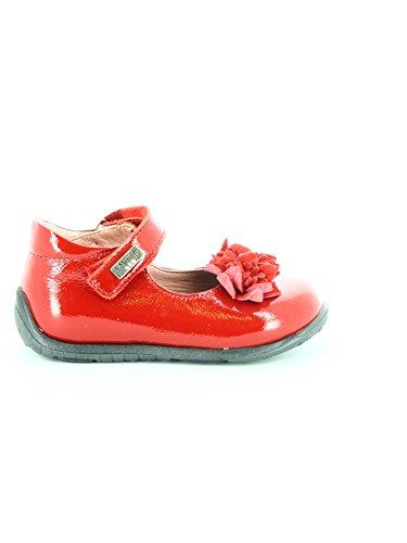 Andrea morelli PIB8698B Ballerina Bambino Rosso 20