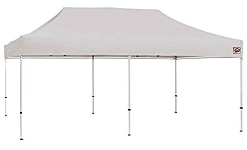 Impact Canopy 10x20 Easy Pop Up Canopy Tent Commercial Grade Instant Canopy Wedding Gazebo Party Tent (10x20 Canopy Commercial compare prices)