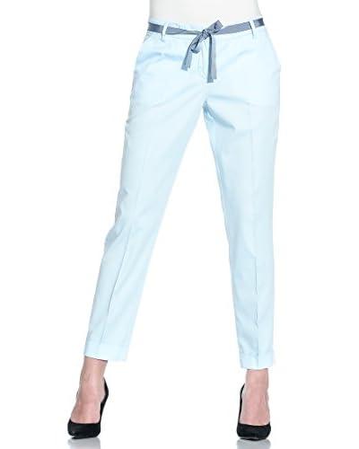 Armani Jeans Pantalone V5P16-Un 13 [Celeste]