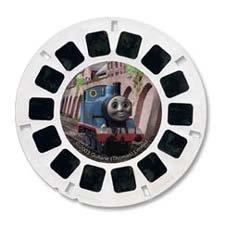 Imagen de Thomas the Tank & Friends - ViewMaster 3 SetTHOMAS Carrete El Tanque Y AMIGOS - ViewMaster 3 Set Carrete