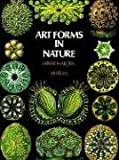 Art Forms in Nature (Dover Pictorial Archives)