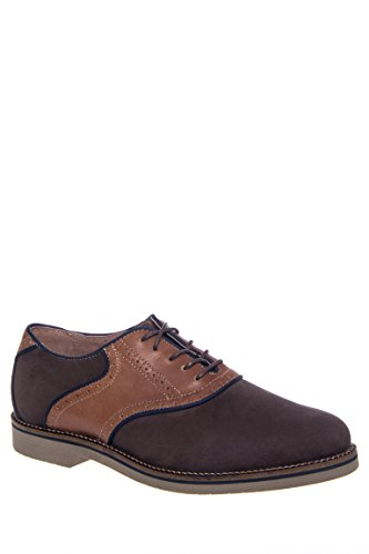 Men's Burlington Oxford Shoe