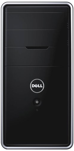 Dell Inspiron i3847-5846BK Desktop (Windows 7)
