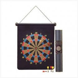 Picture of Sunrise Magnetic Dart Board (B0040VBZN6) (Floor Puzzles)