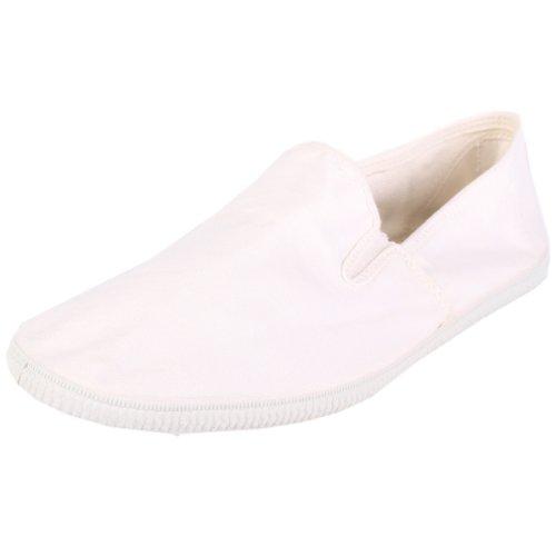 Victoria, Sneaker uomo Bianco bianco UK 11.5