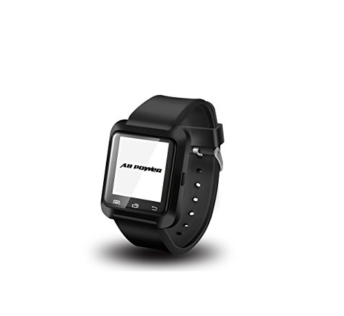 A8-POWER-U8-Bluetooth-Watch-Smart-WristWatch-Phone-Mate-for-Smartphones-Android-Samsung-S2S3S4S5Note-2Note-3-HTC-Black