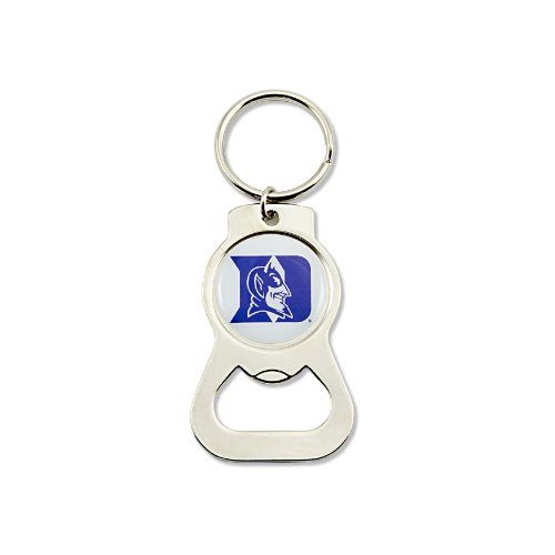 NCAA Duke Blue Devils Bottle Opener Key Ring at Amazon.com