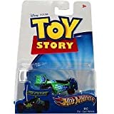 Hot Wheels Toy Story 3 Vehicle - Speedin' Stretch