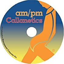Callanetics AM/PM - Amazon.com Exclusive DVD