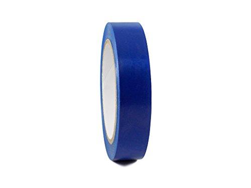 tru-cvt-536-dark-blue-vinyl-pinstriping-dance-floor-tape-1-in-wide-x-36-yds-several-colors