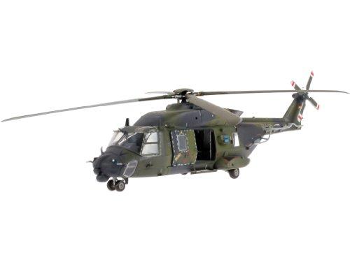Revell-Modellbausatz-04489-NATO-Helikopter-NH90-TTH-im-Mastab-172