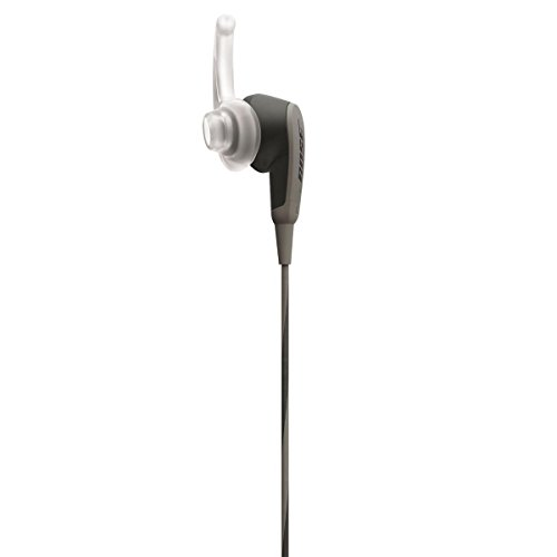 017817699280 - Bose SoundSport in-ear headphones - Apple devices Charcoal carousel main 6