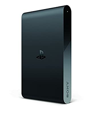 Sony Playstation TV Console PS VTE1001 (Certified Refurbished)