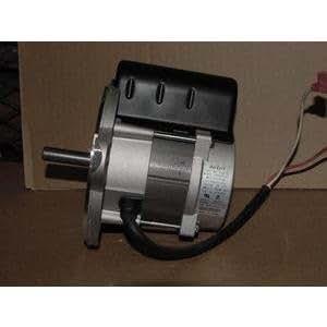 Beckett F35a08c63 37h29 1 7 Hp Oil Burner Electric Motor