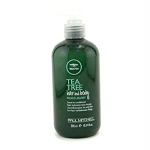Paul Mitchell Tea Tree Hair and Body Moisturizer  - 300ml/10.14oz