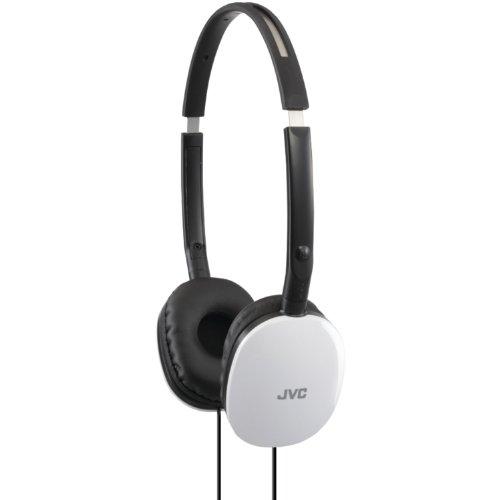 Jvc Has160W Headphones
