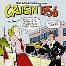 Original album cover of Cruisin' 1956 by Cruisin'