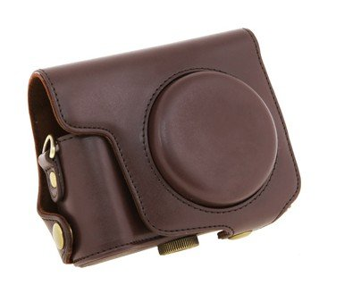 leather-camera-case-for-canon-powershot-sx170-dark-brown