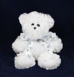 Autism Awareness Teddy Bears - (12 Teddy Bears)
