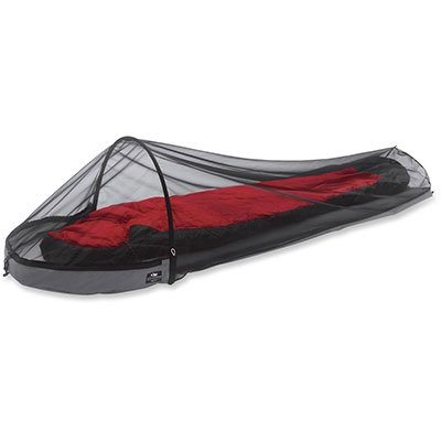 Outdoor Research Bug Bivy (Black, One Size)