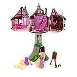 Rapunzel Mini Tower