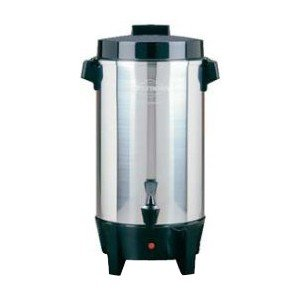 12-42 Cup Coffee Maker / Urn (Coffee Pot West Bend compare prices)