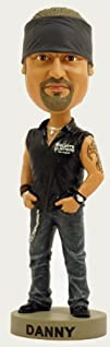 Danny Bobblehead  Counting Cars
