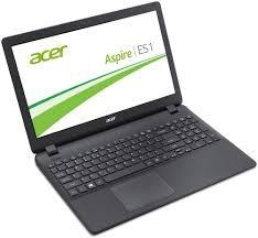 ACER ES1-571 Pentium DUAL CORE, 4 GB RAM, 500 GB HDD, DVDRW, WIFI, WEBCAM, 15.6 SCREEN, LINUX, 1 YEAR WARRANTY