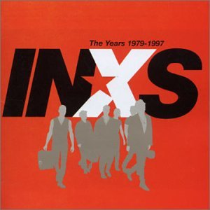 INXS - The Years 1979-1997 - Zortam Music
