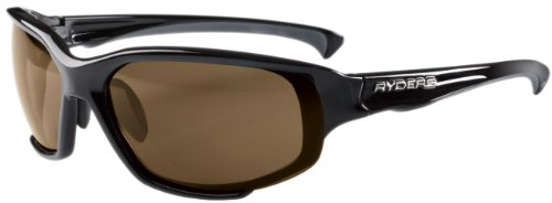 Ryders Eyewear Hijack Sunglasses (Brown/Brown)
