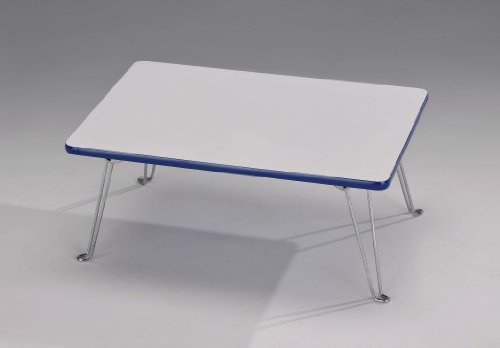 ORE International N1563-WH Low Profile Folding Table (Japanese Low Table compare prices)